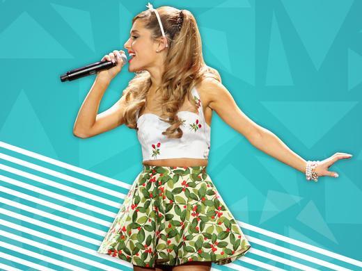 Ariana's Fashion Roundup 3
