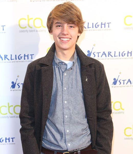 dylan sprouse 2015