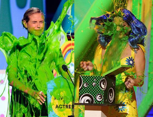 Blog Image: Slime Face Off Image 1