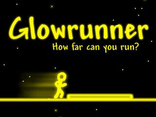 AddictingGames: Glowrunner Game