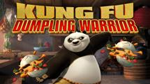 Dumpling Warrior (AD) game