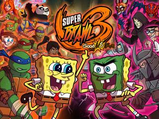 Super Brawl 3 Game