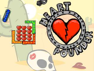 Heart Pounder Game