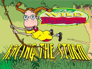The Wild Thornberrys: Racing the Storm