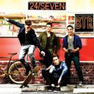 Big Time Rush: 24/seven