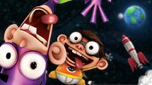 Fanboy & Chum Chum Fanlair club