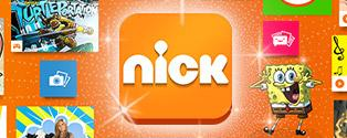 THE FREE NICK APP IS HERE
