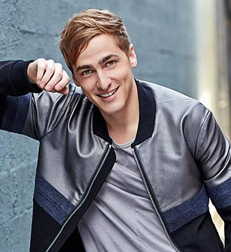 Kendall Picture - Big Time Rush