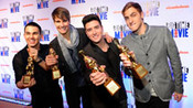Big Time Rush: Big Time Movie Premiere picture
