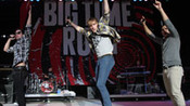 Big Time Rush: Allegan, MI picture