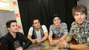 Big Time Rush 'Elevate' Album Signing picture