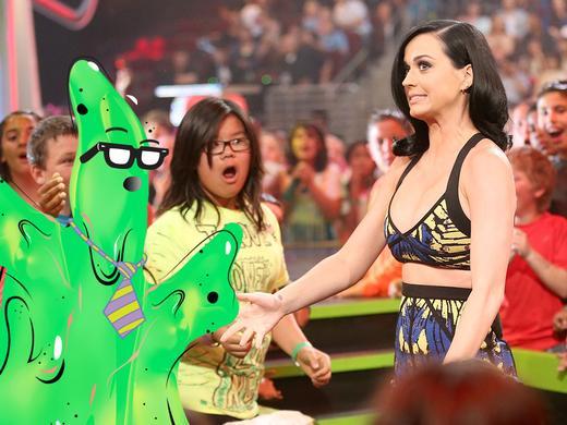 Slime Katy