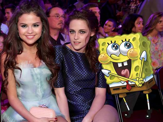 KCA 2013 SpongeBob 3