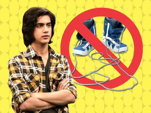 Avan Shoelaces 1