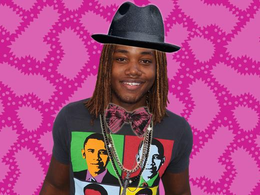 Fashion Friday Look Like Leon Thomas 1