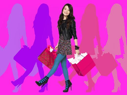 Fashion Friday Miranda Cosgrove Spring Tips 1