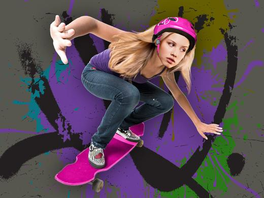 mgid:file:gsp:kids-assets:/nick/shows/images/blogs/blogs-1/gracie-dzienny-supah-ninjas-long-boarding-4x3-image-1.jpg