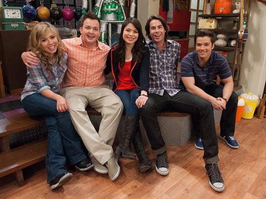 Blog Image iCarly Cast Lists Favorite Episodes 1