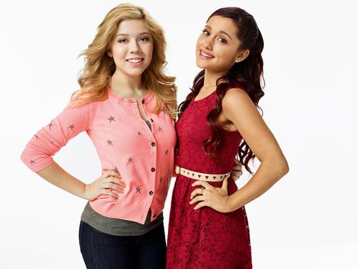Jennette McCurdy and Ariana Grande Return As Sam and Cat!