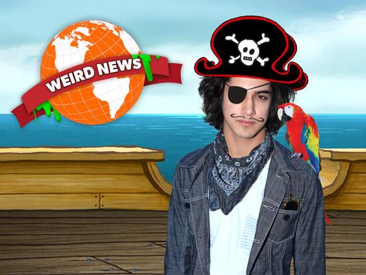 Weird News Of The Week Avan Jogia 1
