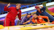 Big Time Rush on Figure It Out pictures