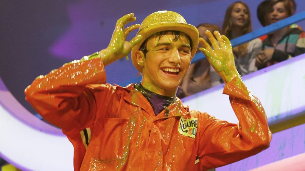 Figure It Out: Slime Antics pictures