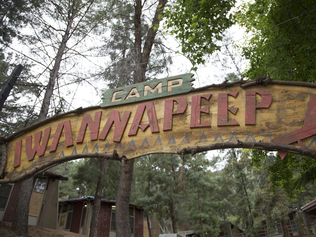 IWannaPeePee On You|It was the best of times, it was the worst of times, it was...Camp IWannaPeePee.