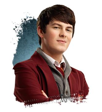 Fabian Picture - House of Anubis