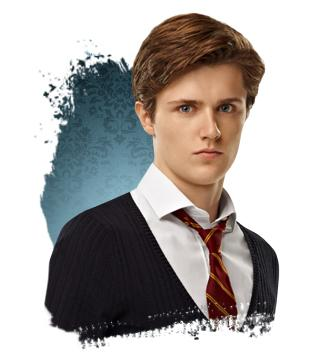 Jerome Picture - House of Anubis