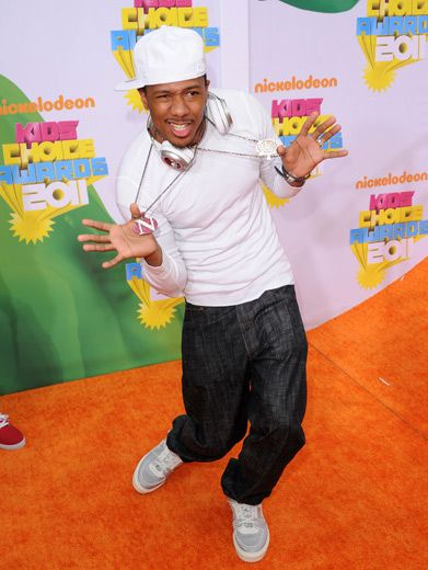 Get Your Silly On|We can always count on Nick Cannon for some laughs!