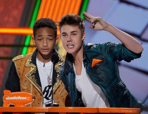 Blog Image: Justin Bieber's Slurprise Ending 1