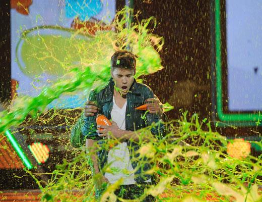 Blog Image: Justin Bieber's Slurprise Ending 4