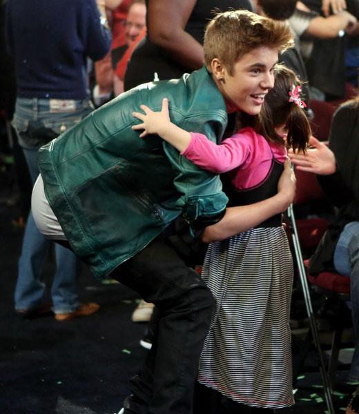Blog Image: Justin Bieber's Slurprise Ending 3