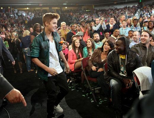 Blog Image: Justin Bieber's Slurprise Ending 2