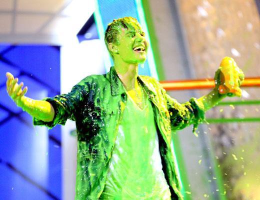 Blog Image: Justin Bieber's Slurprise Ending 6