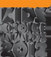 2012 Nickelodeon Kid's Choice Awards
