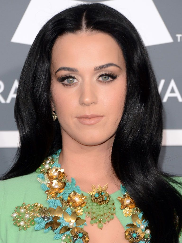 Katy Perry!|All of the above! This pop princess started dreaming of flashing lights and world tours ever since she was a tiny tot living in sunny California.