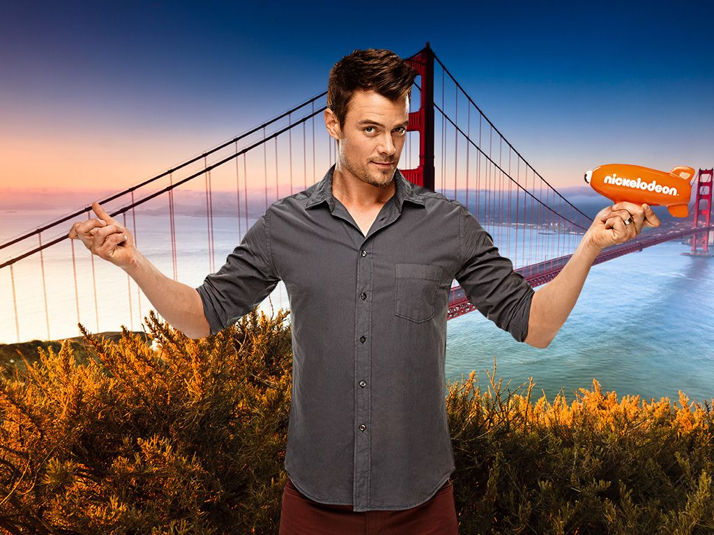 Golden Gate|And finally, Josh is back in the home state of the KCA's, ready to pass out some blimps!