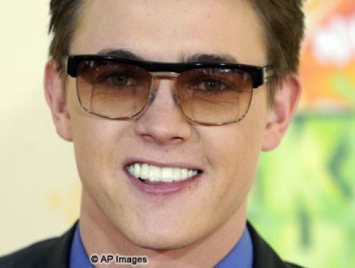 Jesse McCartney|Thankfully, Jesse McCartney wasn't