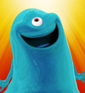 B.O.B. Picture - Monsters Vs. Aliens