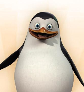 Private Picture - The Penguins of Madagascar