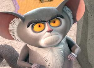 Maurice Picture, Penguins of Madagascar