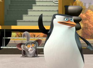 Skipper Picture, Penguins of Madagascar