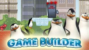 Penguins Game Builder