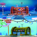 The Jolly Krab|Follow the candy cane lane to the Krusty Krab!