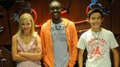 Supah Ninjas: A First Look at the cast of Supah Ninjas pictures