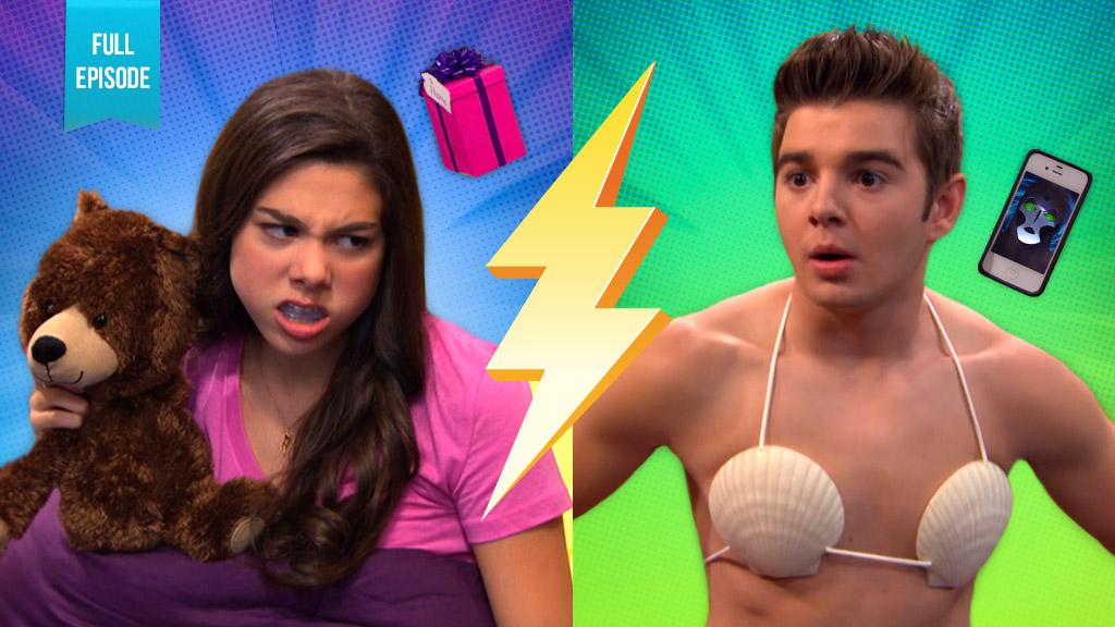 Related pictures the thundermans kickin it with the cast photo album