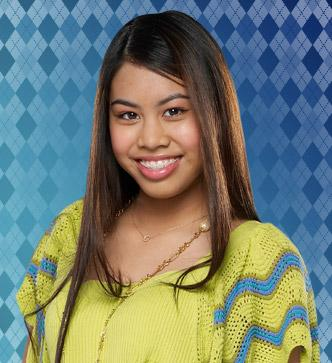 Lulu Picture - True Jackson, VP