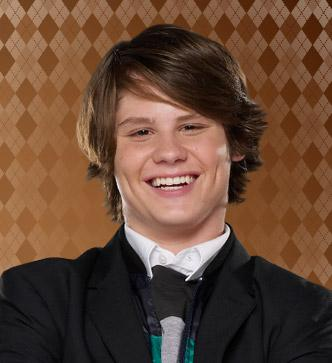 Ryan Picture - True Jackson, VP