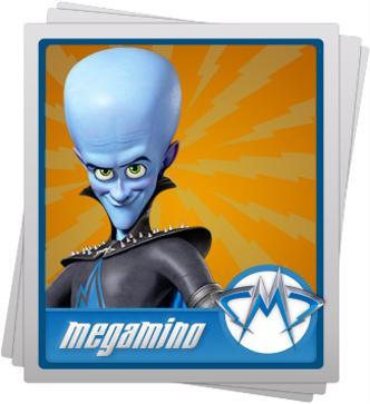 MEGAMIND Picture - Megamind